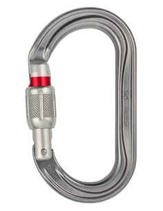 Petzl Screw Lock