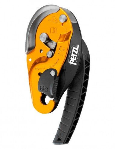 Petzl Descensor I'D S